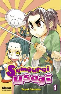 Samurai Usagi. Volume 1