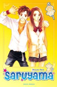 Saruyama !. Volume 1
