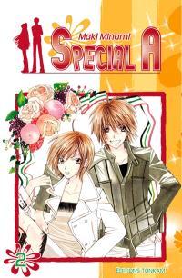 Spécial A. Volume 2