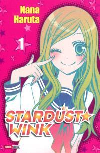 Stardust wink. Volume 1