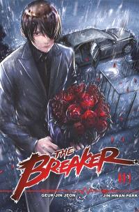 The Breaker. Volume 10