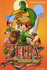 The legend of Zelda. Volume 7, The minish cap