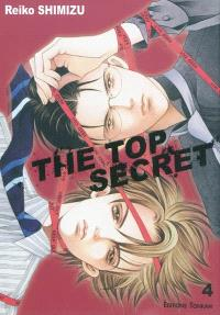 The top secret. Volume 4