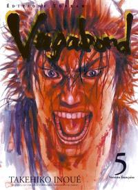 Vagabond. Volume 5