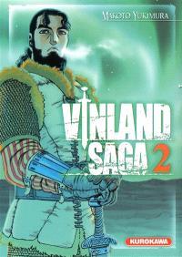 Vinland saga. Volume 2