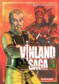 Vinland saga. Volume 3