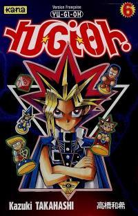 Yu-Gi-Oh !. Volume 6