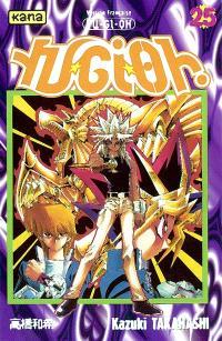 Yu-Gi-Oh !. Volume 25