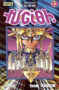 Yu-Gi-Oh !. Volume 33