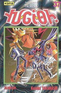 Yu-Gi-Oh !. Volume 37