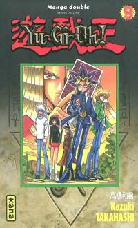 Yu-Gi-Oh ! : intégrale. Volume 9-10