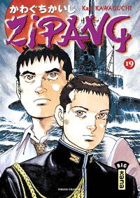 Zipang. Volume 19