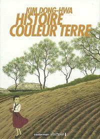 Histoire couleur terre