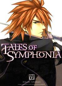 Tales of symphonia. Volume 5