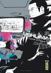 Ushijima, l'usurier de l'ombre. Volume 25