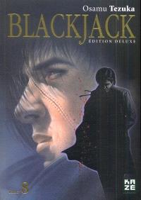 Blackjack. Volume 8