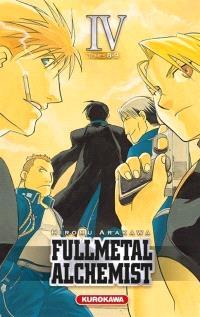 Fullmetal alchemist. Volume 4, Tomes 8, 9