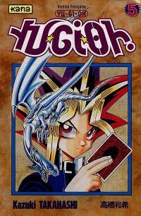 Yu-Gi-Oh !. Volume 5