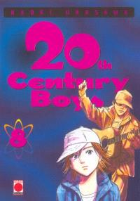 20th century boys. Volume 8