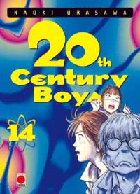 20th century boys. Volume 14