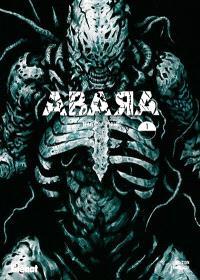 Abara. Volume 1