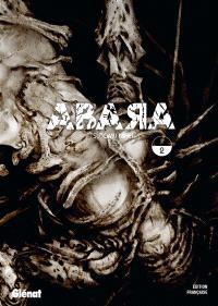 Abara. Volume 2