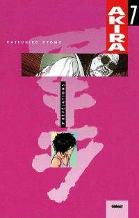 Akira. Volume 7, Révélations