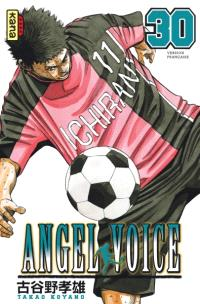Angel voice. Volume 30