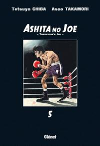 Ashita no Joe. Volume 5
