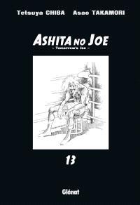 Ashita no Joe. Volume 13