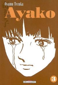 Ayako. Volume 3