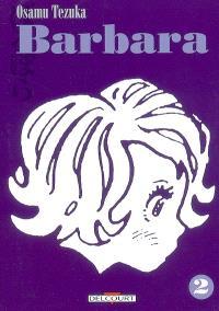 Barbara. Volume 2