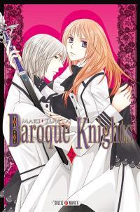 Baroque Knights. Volume 2