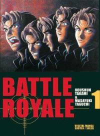 Battle royale. Volume 1
