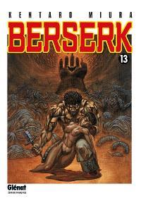 Berserk. Volume 13