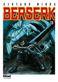 Berserk. Volume 15
