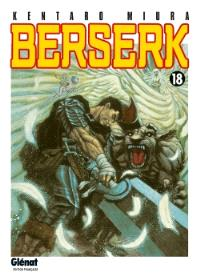 Berserk. Volume 18