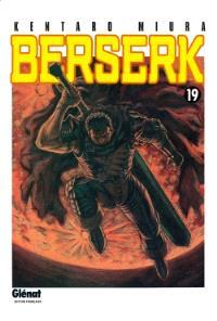 Berserk. Volume 19