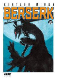Berserk. Volume 28