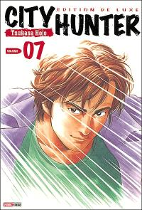 City Hunter. Volume 7