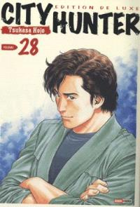 City Hunter. Volume 28