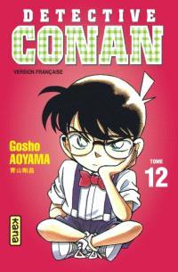 Détective Conan. Volume 12