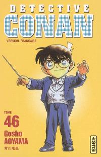 Détective Conan. Volume 46