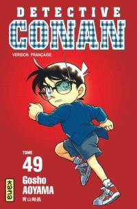 Détective Conan. Volume 49