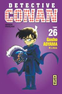 Détective Conan. Volume 26