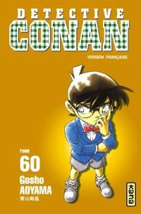 Détective Conan. Volume 60