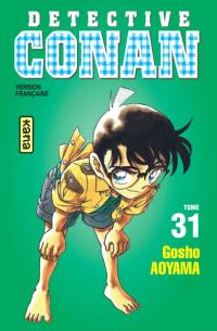 Détective Conan. Volume 31