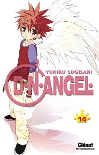 DNAngel. Volume 14