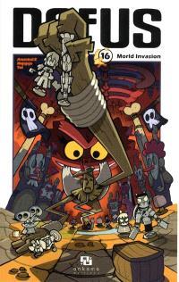 Dofus. Volume 16, Morld invasion