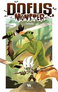 Dofus monster. Volume 11, Bworker